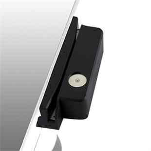 Dallas Security Key and Magnetic card reader